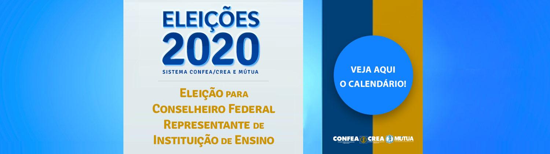 Eleições 2020: Verifique seu local de votação e participe!